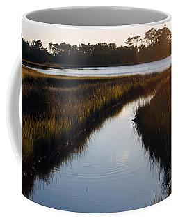 Leading To The Future Coffee Mug