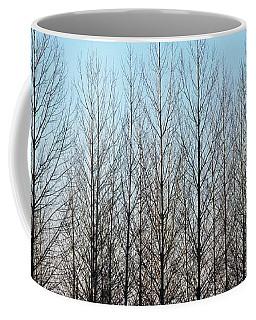 Leafless Coffee Mug