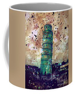 Leaning Tower Of Pisa 1 Coffee Mug