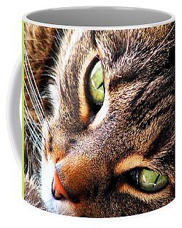 Learn To Linger Coffee Mug