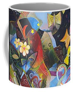 Learning To See Coffee Mug