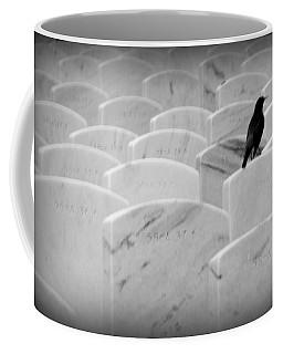 Coffee Mug featuring the photograph Leavenworth by Lynn Sprowl