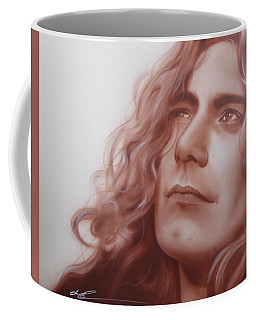 Leaves Are Falling All Around Coffee Mug