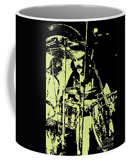 Led Zeppelin No.05 Coffee Mug