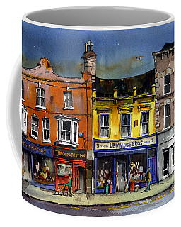 Ledwidges One Stop Shop Bray Coffee Mug