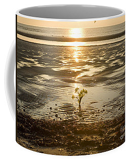 Leftover Bouquet Coffee Mug