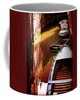 Legata Nel Canale Coffee Mug
