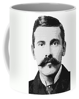 Legend Doc Holliday Coffee Mug