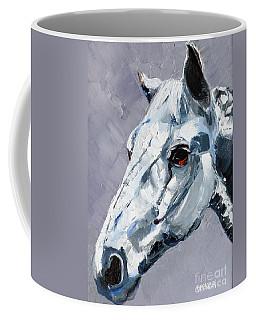 Legend - Sport Horse Coffee Mug
