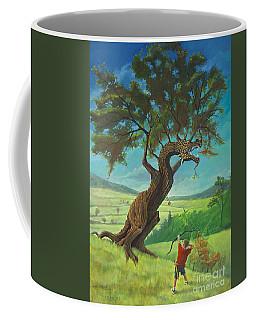 Legendary Archer Coffee Mug