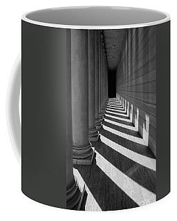 Legion Breezeway Coffee Mug