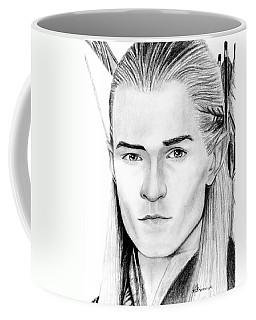 Legolas Greenleaf Coffee Mug