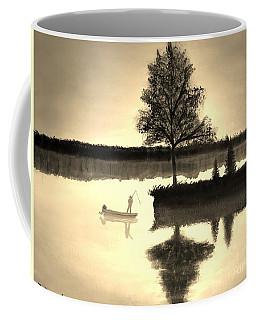 Leisure Time Coffee Mug by Tim Townsend