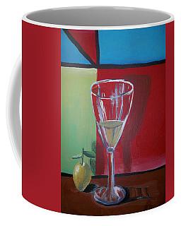 Lemon Juice Coffee Mug