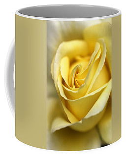 Coffee Mug featuring the photograph Lemon Lush by Joy Watson
