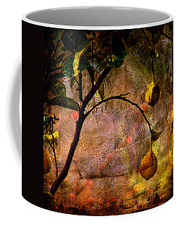 Lemon Tree Coffee Mug