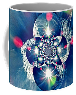 Lens Flare Coffee Mug
