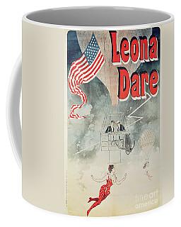 Leona Dare Coffee Mug