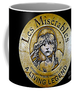 Les Miserables Coffee Mug