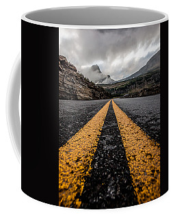 Less Traveled Coffee Mug