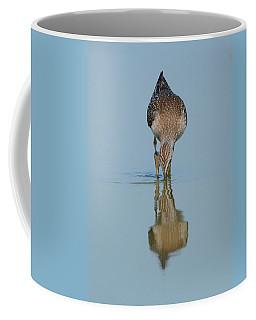 Lesser Yellowlegs Coffee Mug