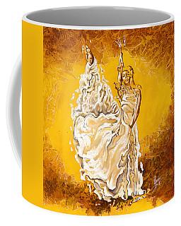 Let It Be Peace In My Soul Coffee Mug