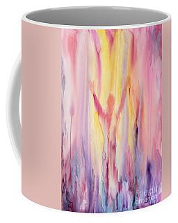Let It Flow Coffee Mug