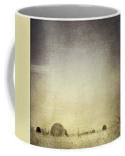 Let The Rain Come Down Coffee Mug by Trish Mistric