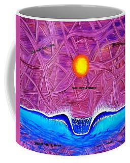 Let Your Soul Shine Coffee Mug