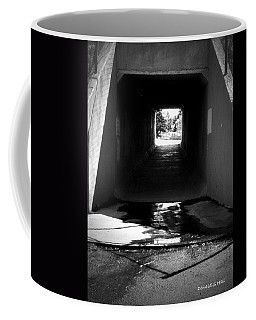 Lethbridge Underpass Coffee Mug