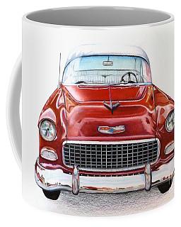 Let's Go For A Ride Coffee Mug