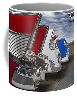 Lets Hear It For The Red White And Blue Coffee Mug