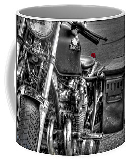 Lets Ride Coffee Mug