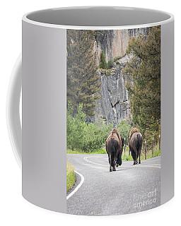 Let's Start This Day... Coffee Mug