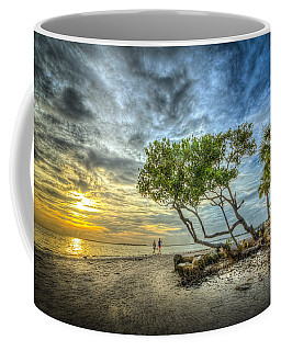 Let's Stay Here Forever Coffee Mug