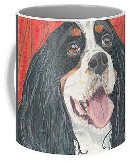 Lexie Coffee Mug