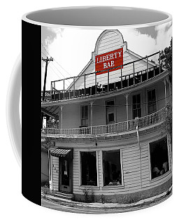 Liberty Bar  Coffee Mug