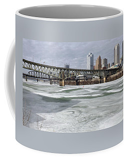 Liberty Bridge  Coffee Mug