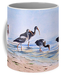 Lido Waders Coffee Mug