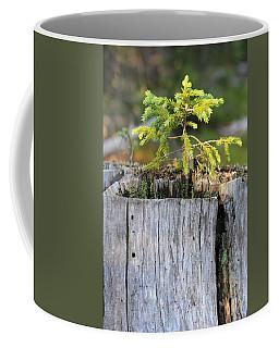 Life After Death Coffee Mug