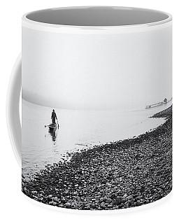 Life At Mekong River Coffee Mug