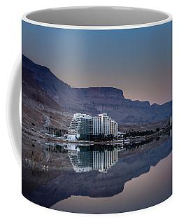 Life At The Dead Sea Coffee Mug