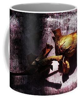 Life Ended Coffee Mug
