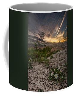 Life Finds A Way Coffee Mug
