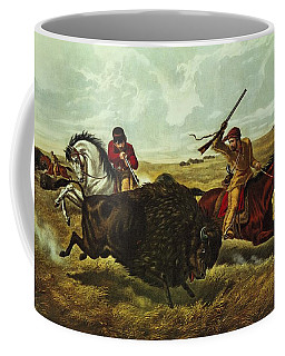 Life On The Prairie Coffee Mug