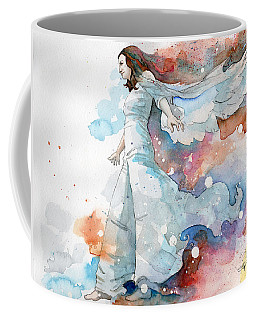 Life The Universe And Everything Coffee Mug
