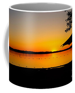Lifeguard Off Duty Coffee Mug