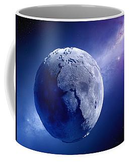 Lifeless Earth Coffee Mug