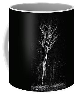 Life's A Birch No.2 Coffee Mug