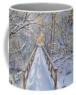 Life's  Path Coffee Mug